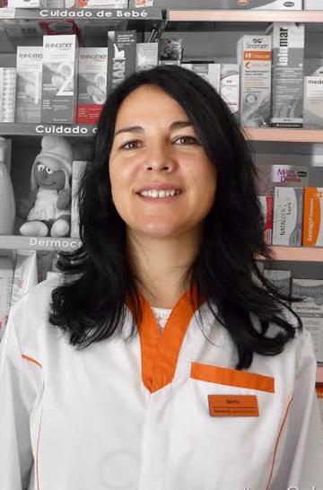 Berta Alonso