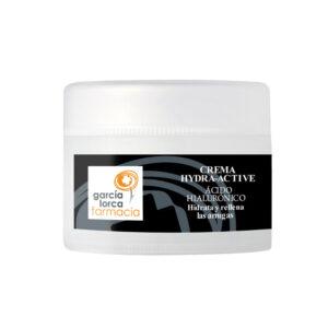 Crema Hydra-Active TAMAÑO