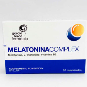 melatoninacomplex