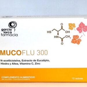mucoflu-300
